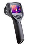 美国FLIR E40,E50,E60手持式红外热像仪