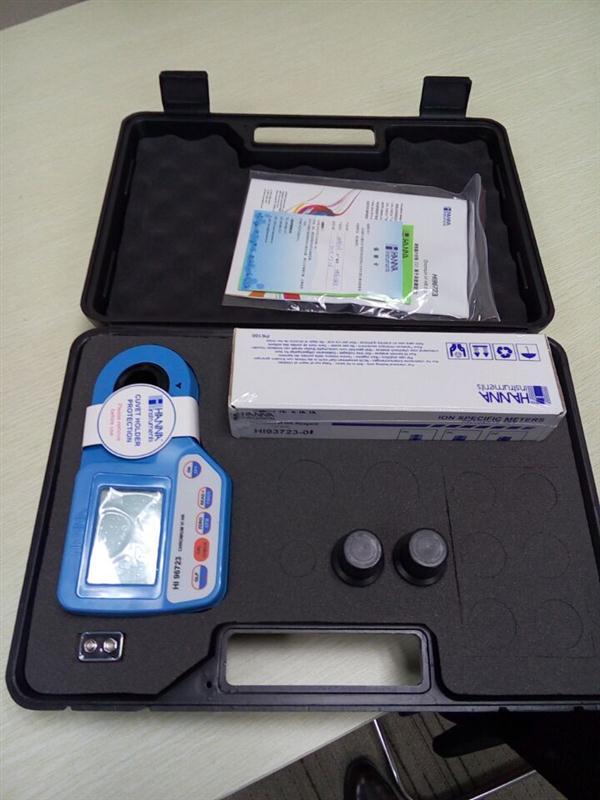 HI96728 微电脑硝酸盐氮浓度测定仪