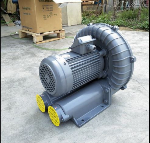 0.4KW全风RB环形高压鼓风机