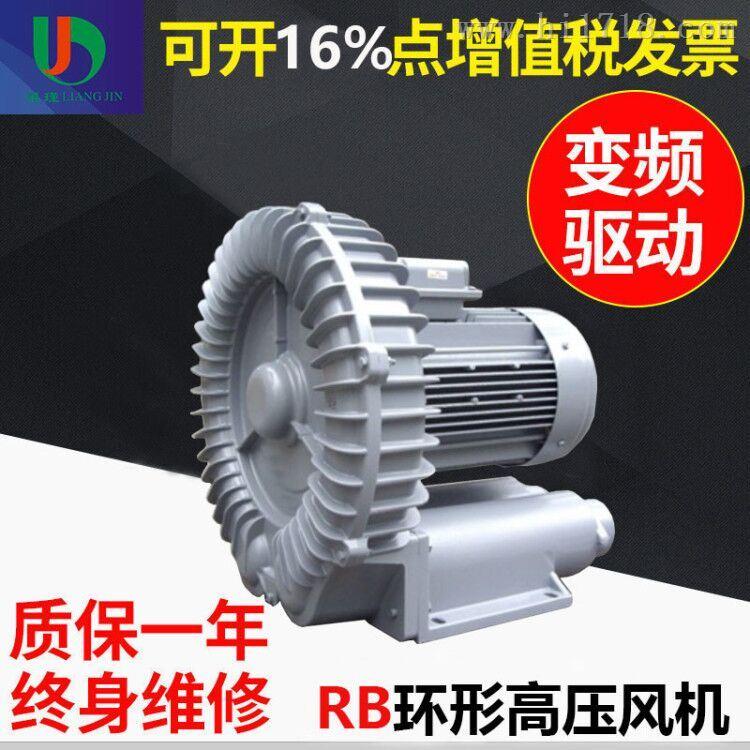 RB环形鼓风机