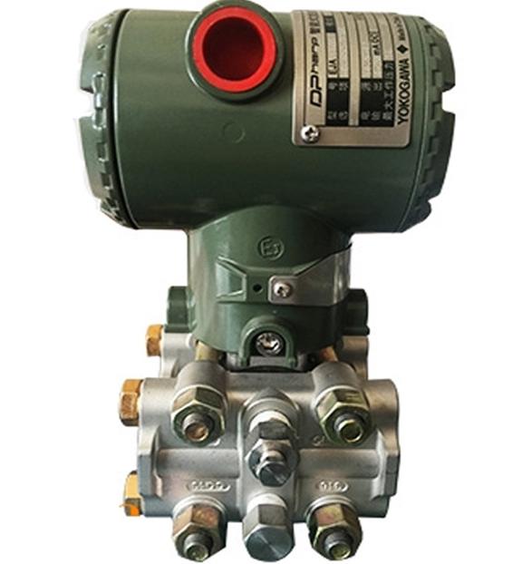横河EJA130E智能差压变送器