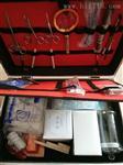 木材及木质包装取样箱 ZK-QYX