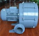 食品机械专用透浦式鼓风机