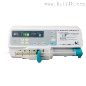 史密斯微量注射泵价格WZ-50C6