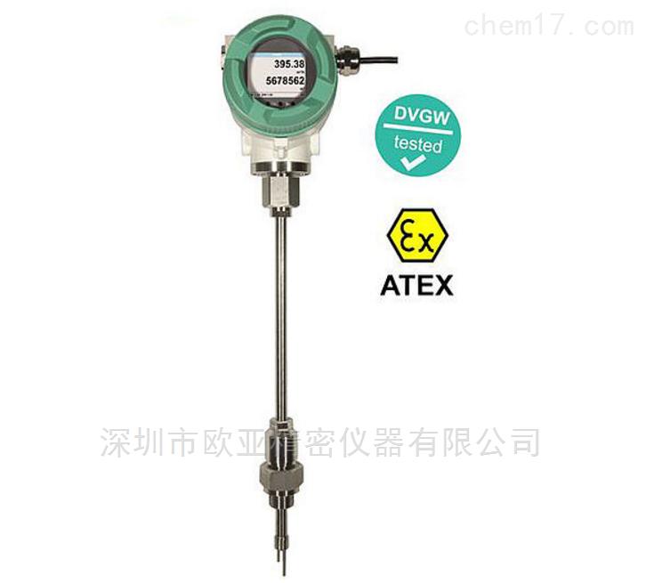CS VA 550 插入式流量传感器