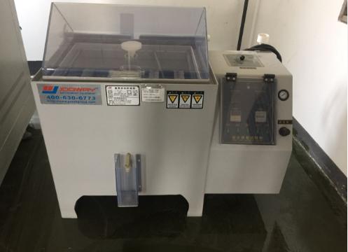 重庆中性盐雾试验箱JW-1401
