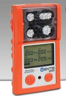 英思科 Ventis MX4多气体检测仪