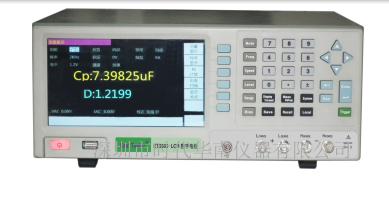 AG3501 LCR台式数字电桥