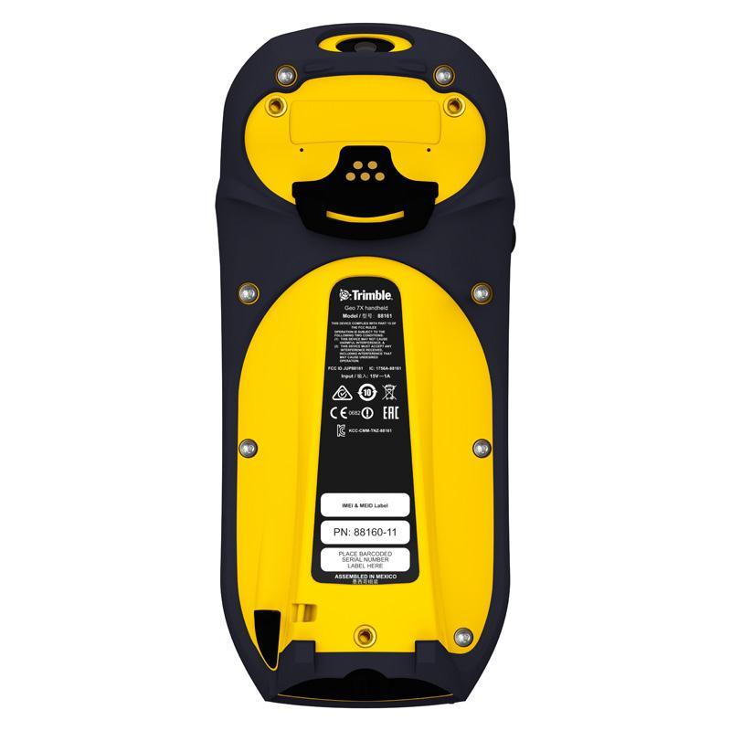 美国天宝Geo7x(Centimeter)厘米级GPS定位仪
