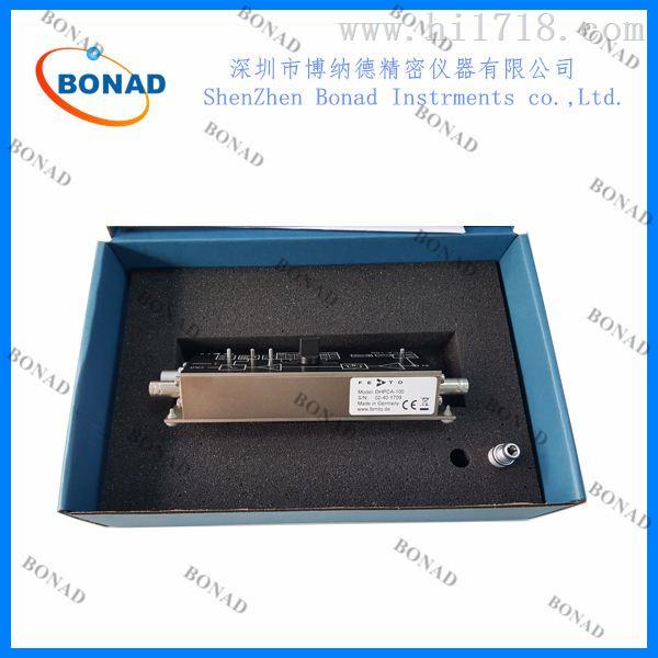 DHPCA-100低噪声电流放大器