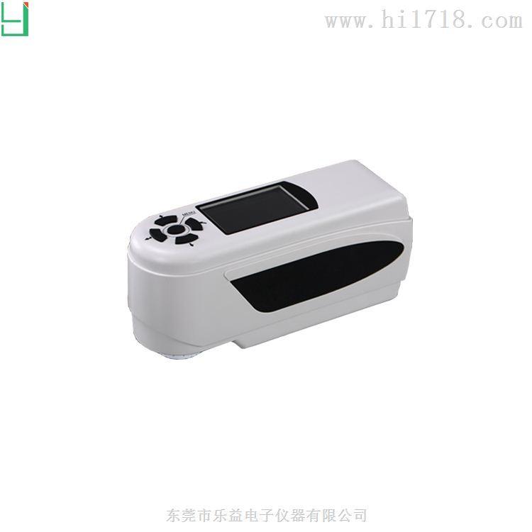 便携式精密色差仪厂家直销LE200
