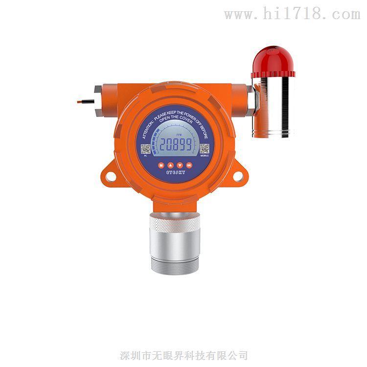 专业发电站激光甲烷检测仪