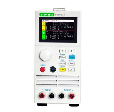 AG5411台式直流电子负载
