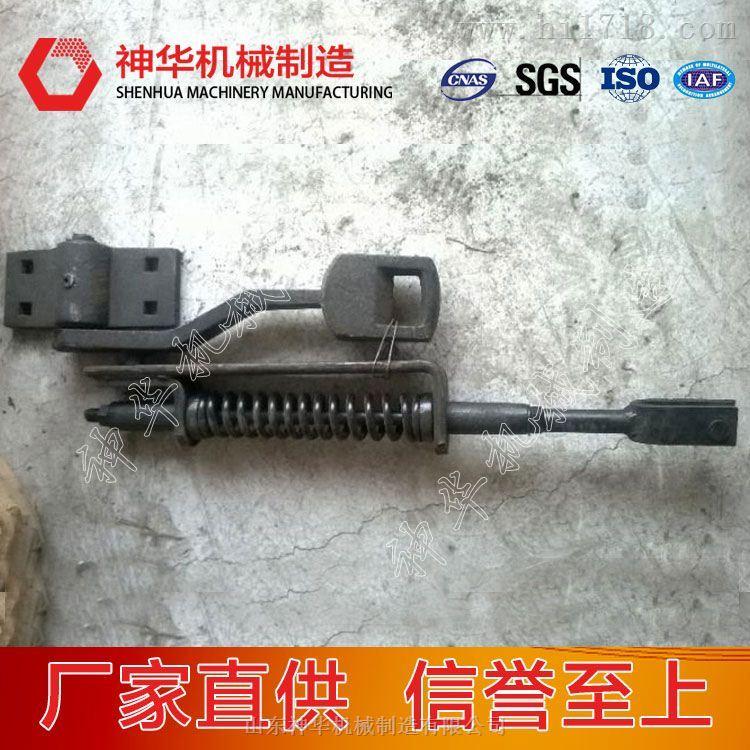 卧式扳道器的主要材质 外形尺寸