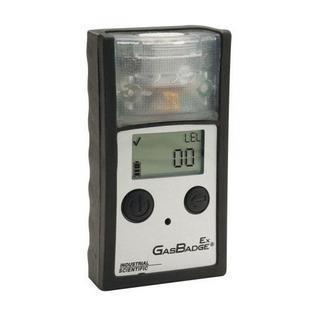 英思科GB90型便携式可燃气体检测仪