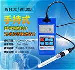 WT10C型手持式數字特斯拉計