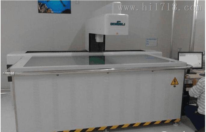 二次元影像测量仪(非标大行程)