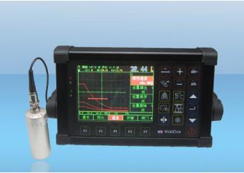 AG620数字超声波探伤仪