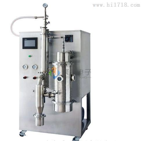 有机溶剂喷雾干燥机JT-6000Y造粒机湖南