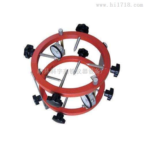 方圆混凝土弹性模量测定仪价格图片