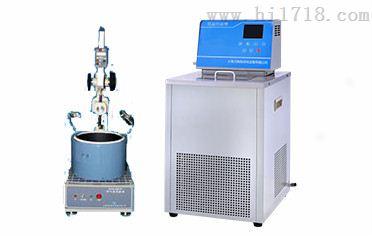 上海颀高HSY-2801F针入度试验器(低温型)热销中