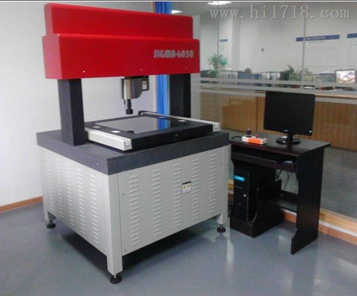 带影像自动精密测量机CNC-3D