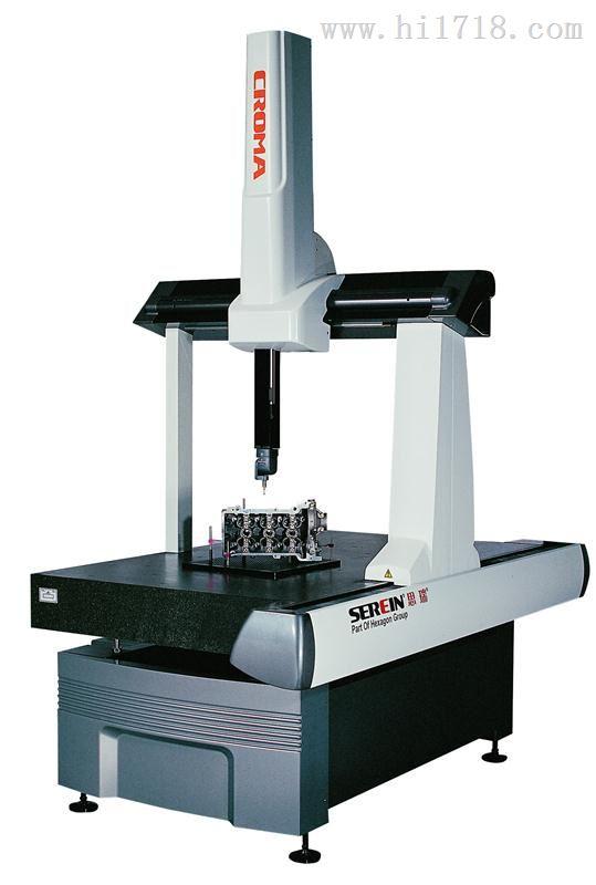 苏州直供活动桥式三坐标测量机