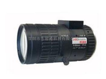 TV0550D-4MPIR 海康威视5-50mm红外镜头
