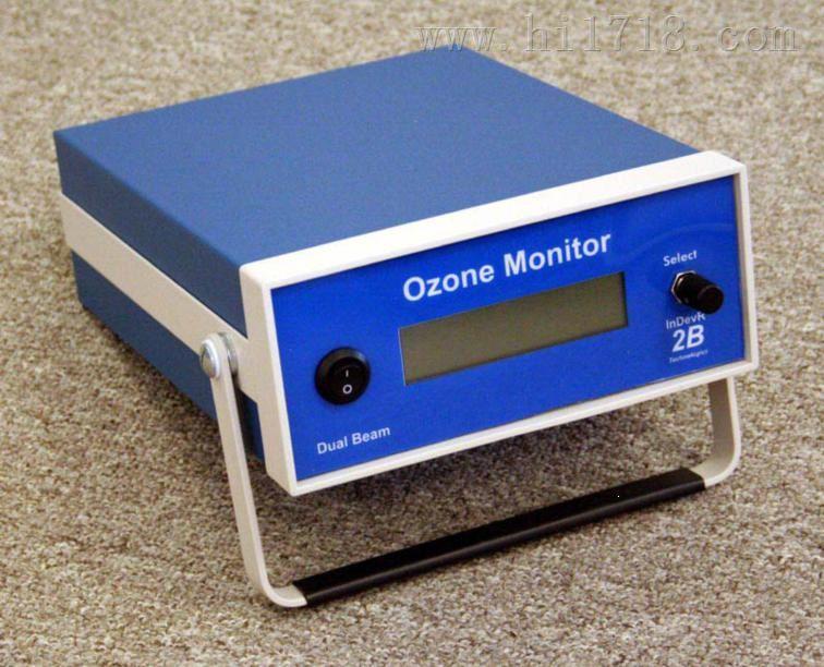 Model205型双光束臭氧检测仪