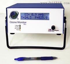 高精度美国2B公司进口Model 106臭氧分析仪