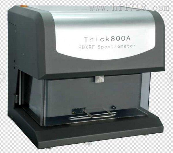 金镍镀层测厚仪多少钱一台天瑞Thick800A
