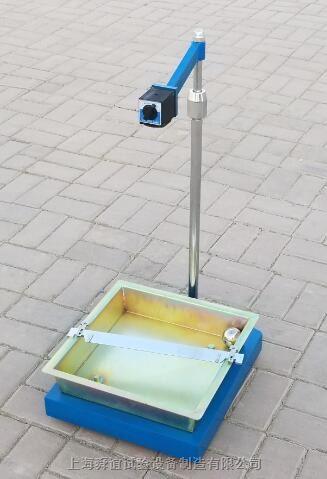 石膏板抗冲击强度试验仪