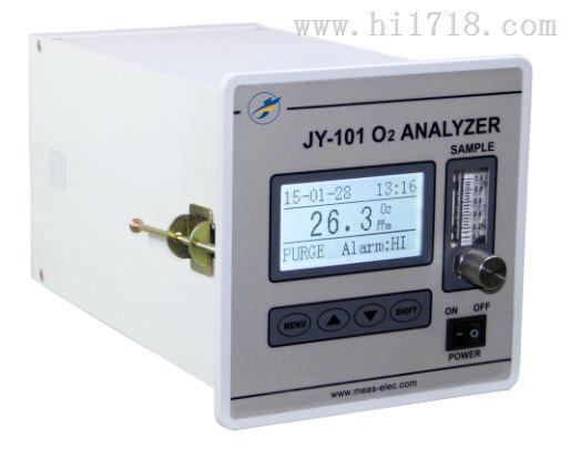 成都久尹微量氧分析仪空分专用JY-101