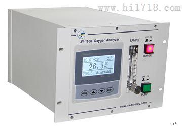 成都久尹电化学微量氧分析仪JY-1100