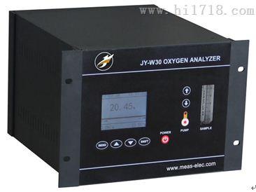 JY-W30在线闭环控制SMT氧分析仪回流焊专用