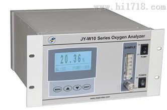 SMT氧分析仪波峰焊回流焊专用JY-W10
