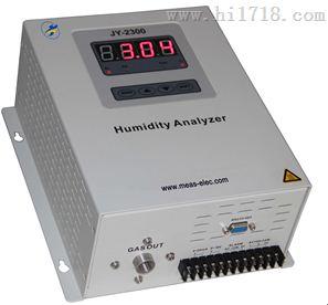 成都久尹抽取式机柜式烟气水分仪JY-2300