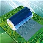 電鍍工程 PCB干膜
