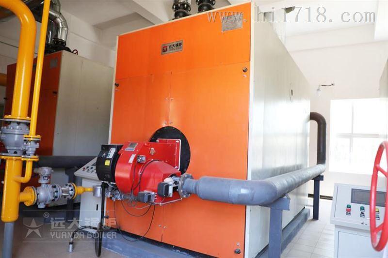 1吨、2吨、4吨真空热水锅炉参数