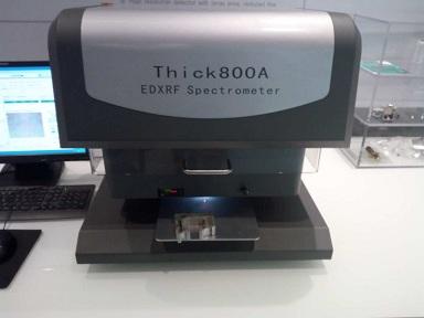 Thick800A镀层测厚仪