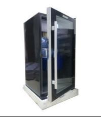 四川某科研单位检测使用在线超标留样采样器
