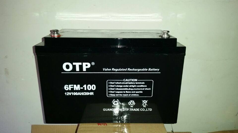 OTP蓄电池参数及简单介绍: 针对USP电源应用所设计 寿命长(25摄氏度浮充使用,设计寿命高达5~8年) 更安全(壳体采用阻燃材料,产品通过UL安全认证) 自放电小(存储时间长达1~2年) 密封性好(密封反应效率高达99.9%以上) 服务优异(3年保修,品质保证) 北京华誉鼎盛科技有限公司本着做人做事一言九鼎重千秋的方式经营公司多年以来投诉电话到现在已经为零,一心为客户,为客户争取的优惠,把质量做到,把价格做到,可以来说我们在这行里已经稳住站脚了,现在需要做的就是:走量、积累客户、把售后工作