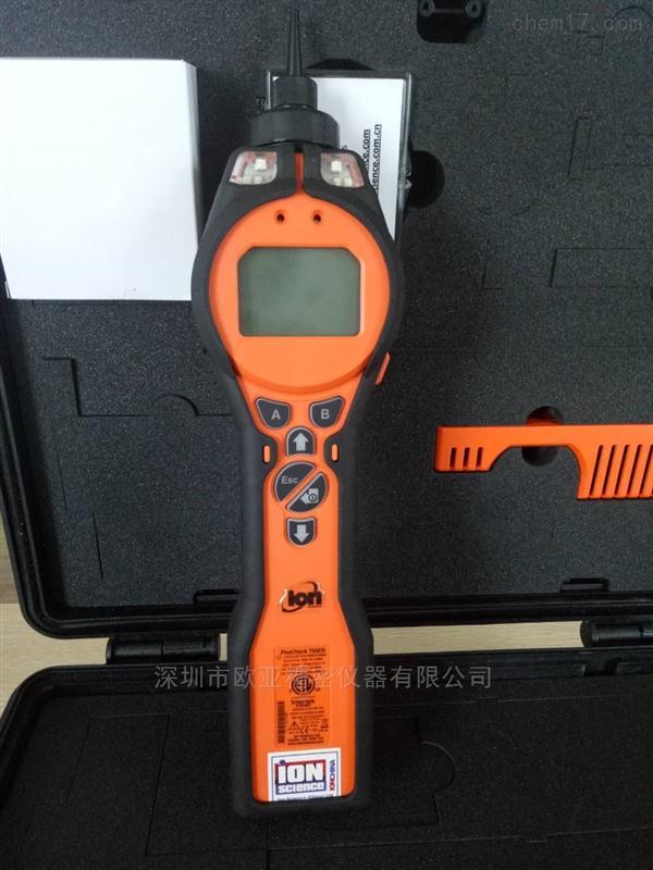 PhoCheck Tiger 手持式VOC气体检测仪