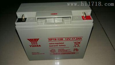 YUASA蓄电池NP17-12出售