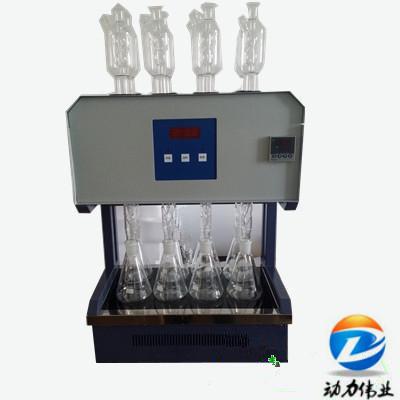 DL-702C标准COD消解回流仪使用重铬酸钾法检测