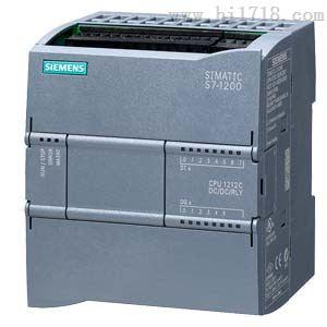 西门子s7-1500主机模块