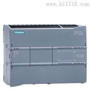西门子s7-1200主机模块