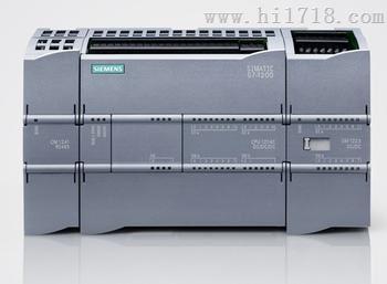 西门子s7-1200PLC主机特价销售