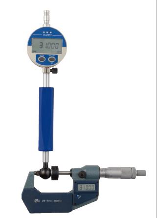 德国DIATEST内径表式测量量仪