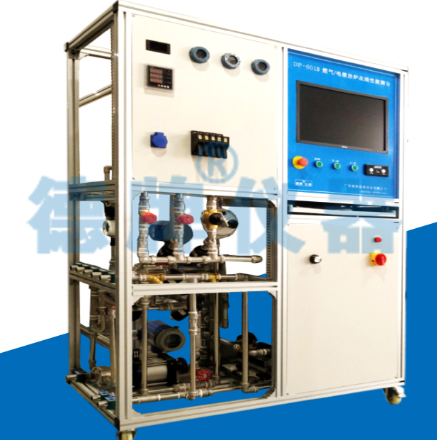 壁挂炉在线试验机 燃气采暖炉检测设备